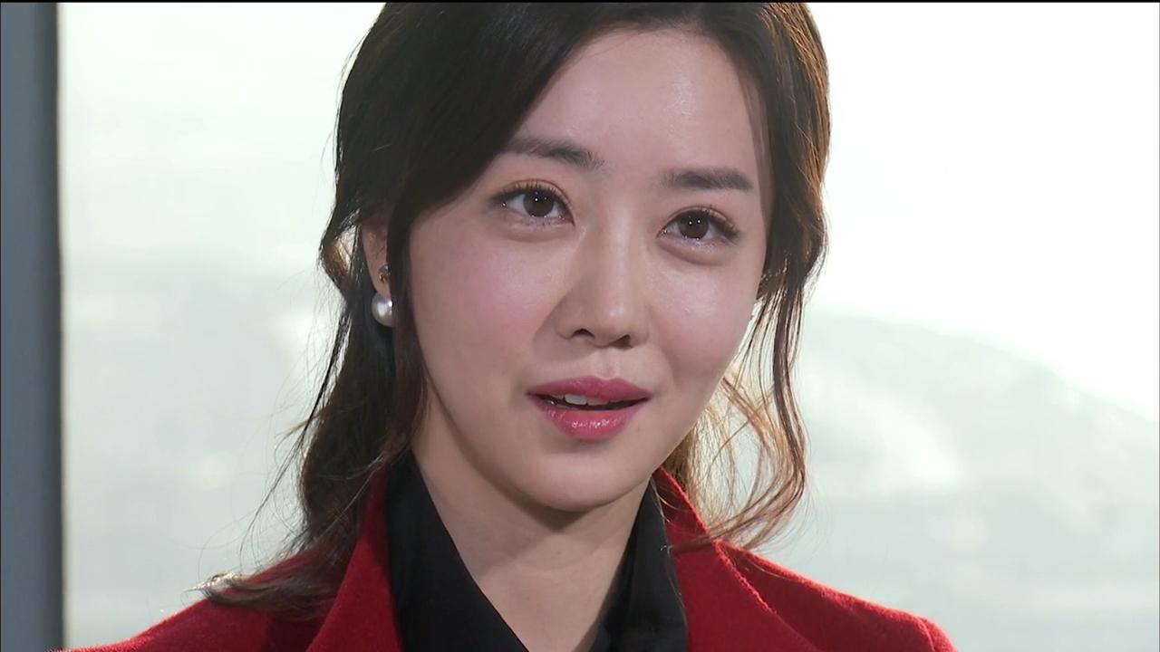 """<역류> 김해인, 신다은에 스스로 정체 밝혀 """"오랜만이다, 나 선화야"""""""