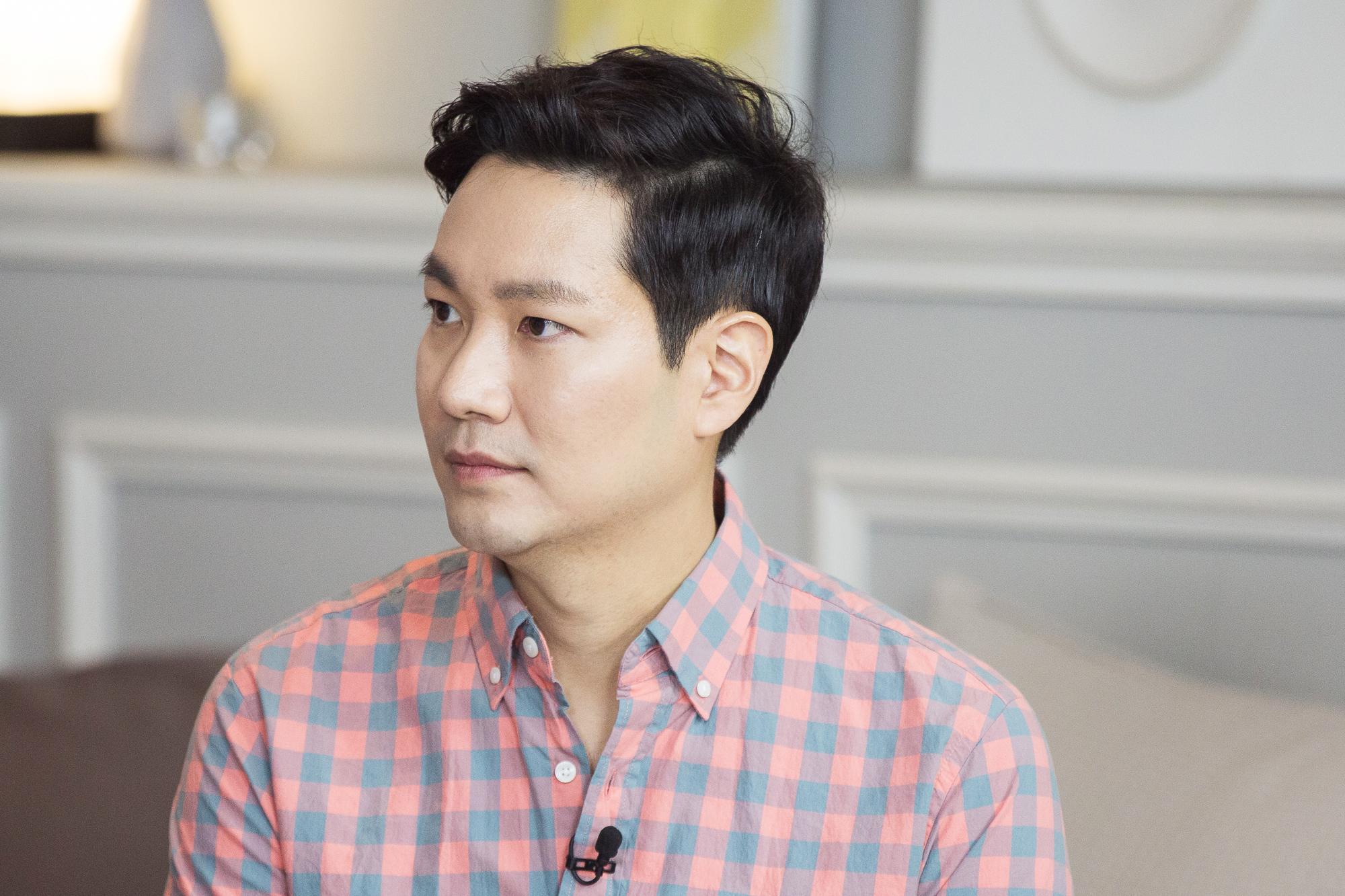 """<이방인> 서민정 남편 안상훈, """"아내의 커리어에 걸림돌이었던 것 같아 미안해"""""""
