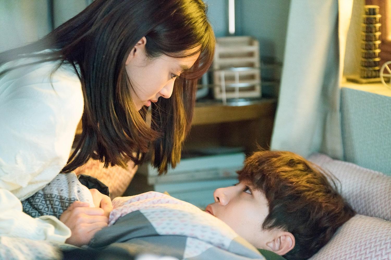이준호-원진아, '키스 1초전' 사진 공개! '온 시청자가 기다린 로맨스'