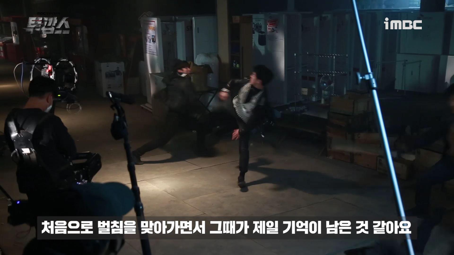 """[끝터뷰] <투깝스> 조정석, """"벌침 맞으며 액션씬 촬영. 가장 기억에 남아"""""""