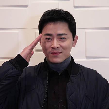 """[끝터뷰] 조정석, """"벌침 맞으며 액션씬 촬영. 가장 기억에 남아"""""""