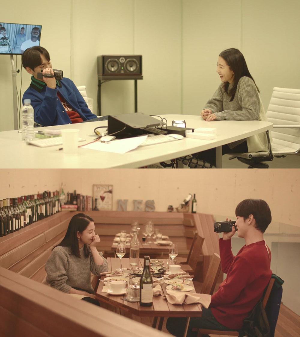 아시아 대표 뮤지션 보아의 리얼 컴백 스토리가 찾아온다!