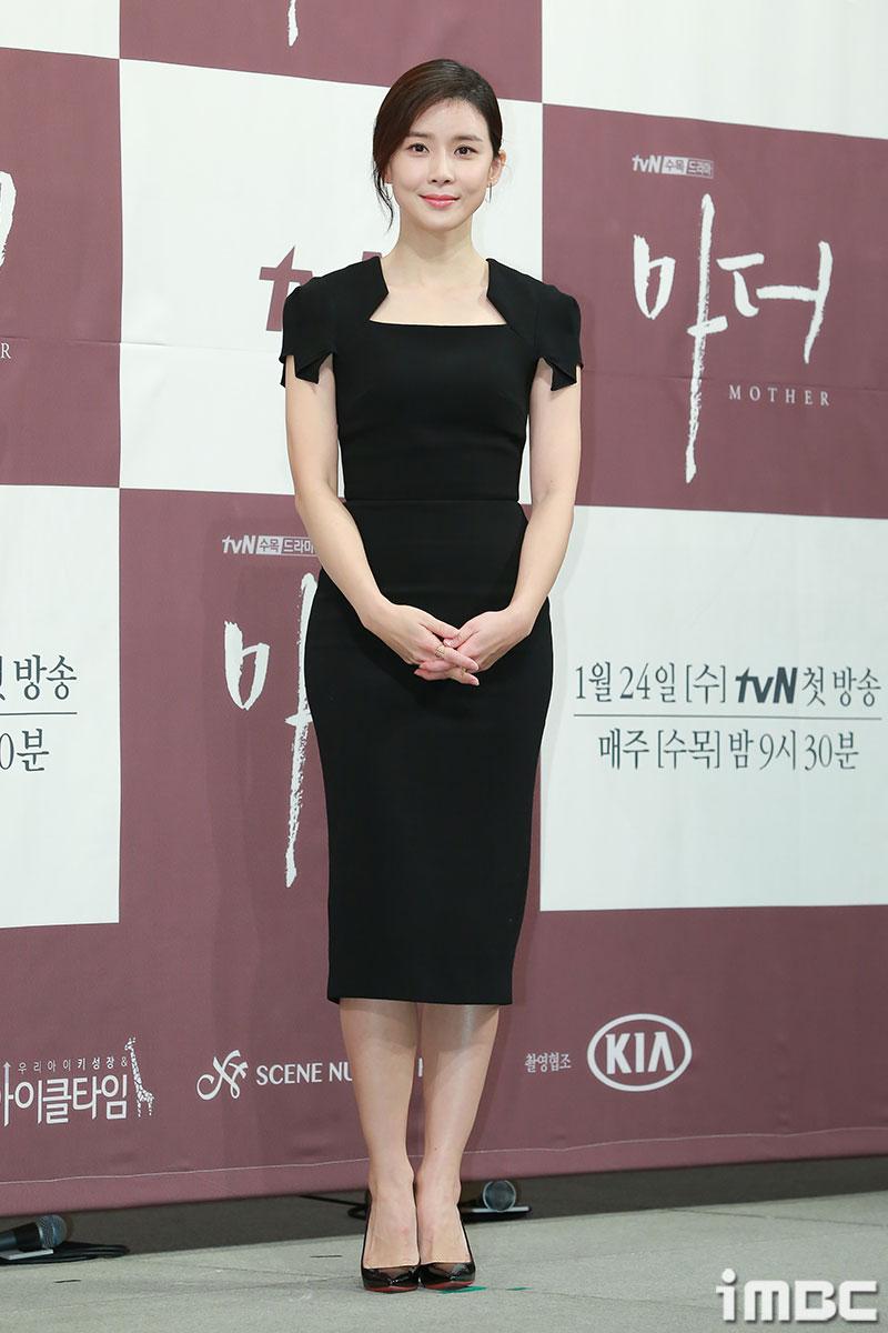 [포토] <마더> 이보영, 단아한 매력
