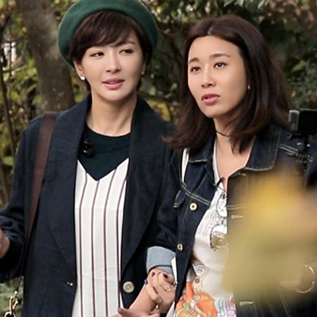 '후쿠오카 行' 양정아-윤해영, 지킬앤하이드 급 '반전 매력' 大폭발!