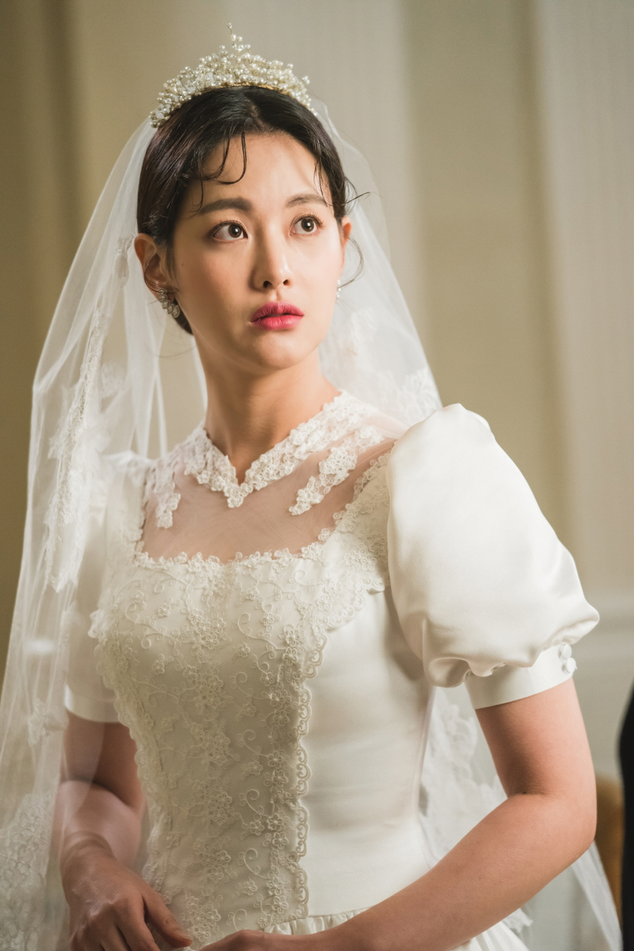 '화유기' 이승기♥오연서, 깜짝 결혼식 포착... 설렘 폭발
