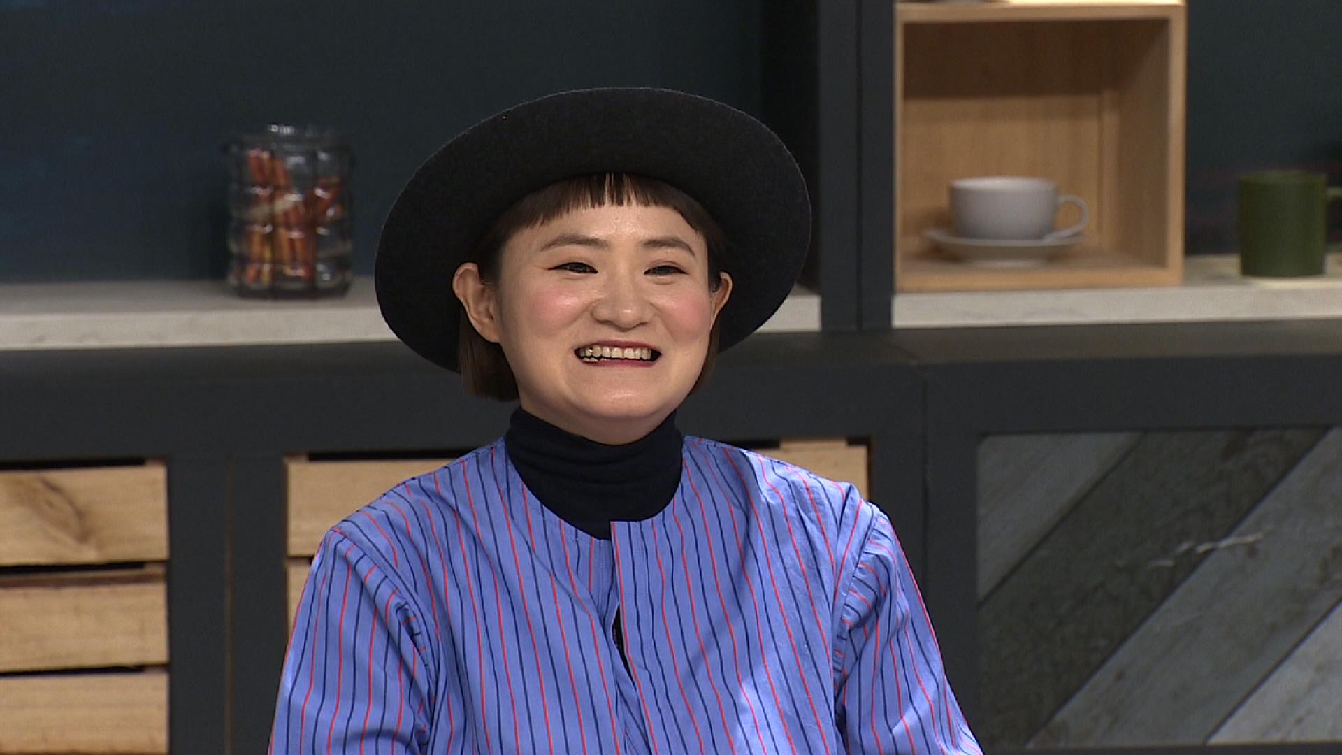 '냉장고를 부탁해' 김신영, 38kg 감량한 '프로 다이어터'의 냉장고 공개!