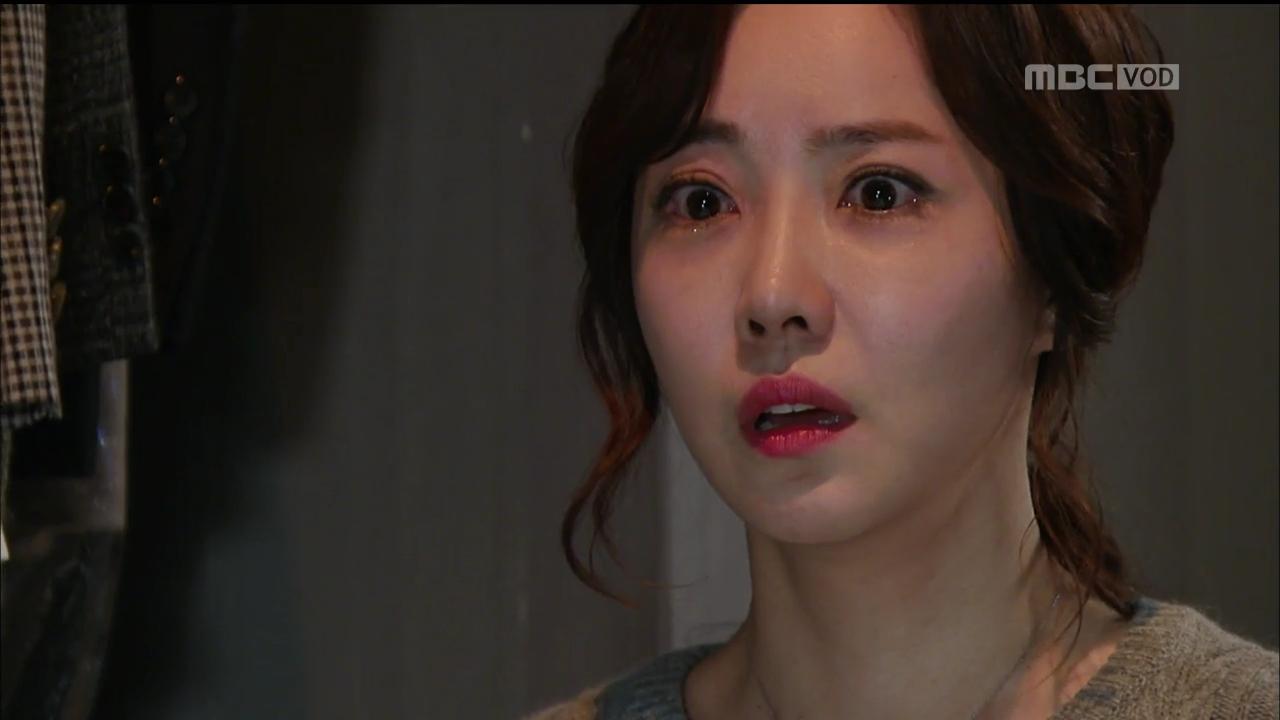 """'역류' """"인영이 머리끈이 왜..."""" 김해인, 서도영 방에서 김인영 머리끈 발견... 관계 눈치챌까?"""