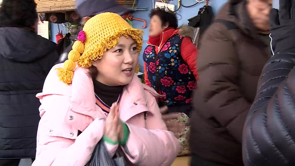 '나 혼자 산다' 박나래, 여행 중 미국 NBC와 깜짝 인터뷰!