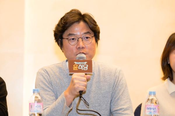 """'윤식당2' 나영석PD """"시즌3 준비? 아직 이른시기다. 윤식당은 사전 준비가 오래 걸리는 프로그램"""""""