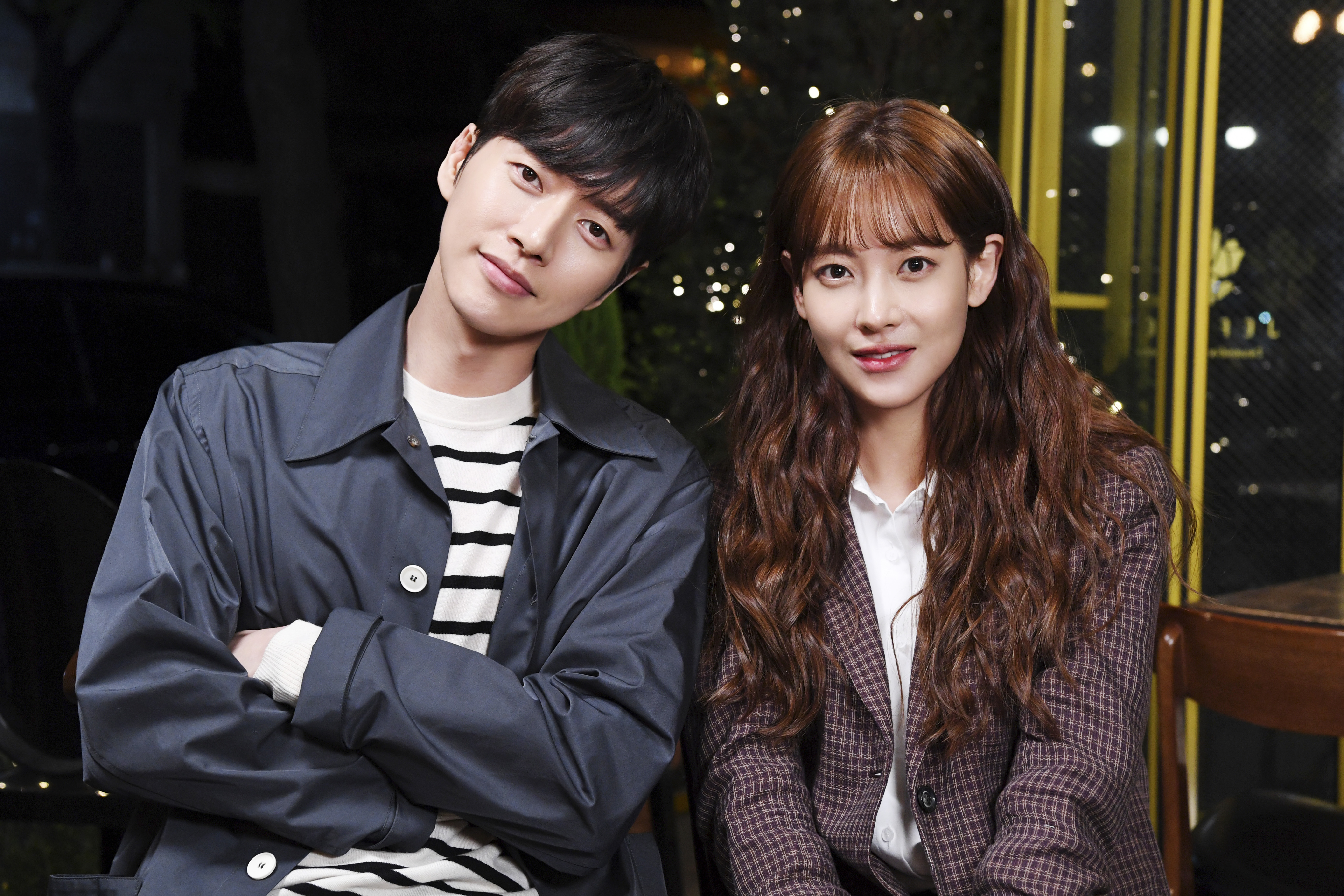 영화 '치즈인더트랩' 3월 14일 개봉확정, 박해진X오연서X박기웅X유인영