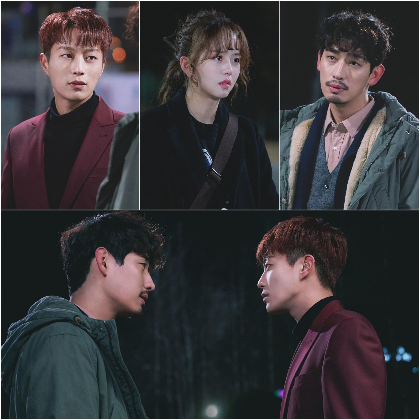 '라디오 로맨스' 윤두준+김소현+윤박, 쌩방 전쟁의 시작...'망나니 PD의 역습 시작되나?'