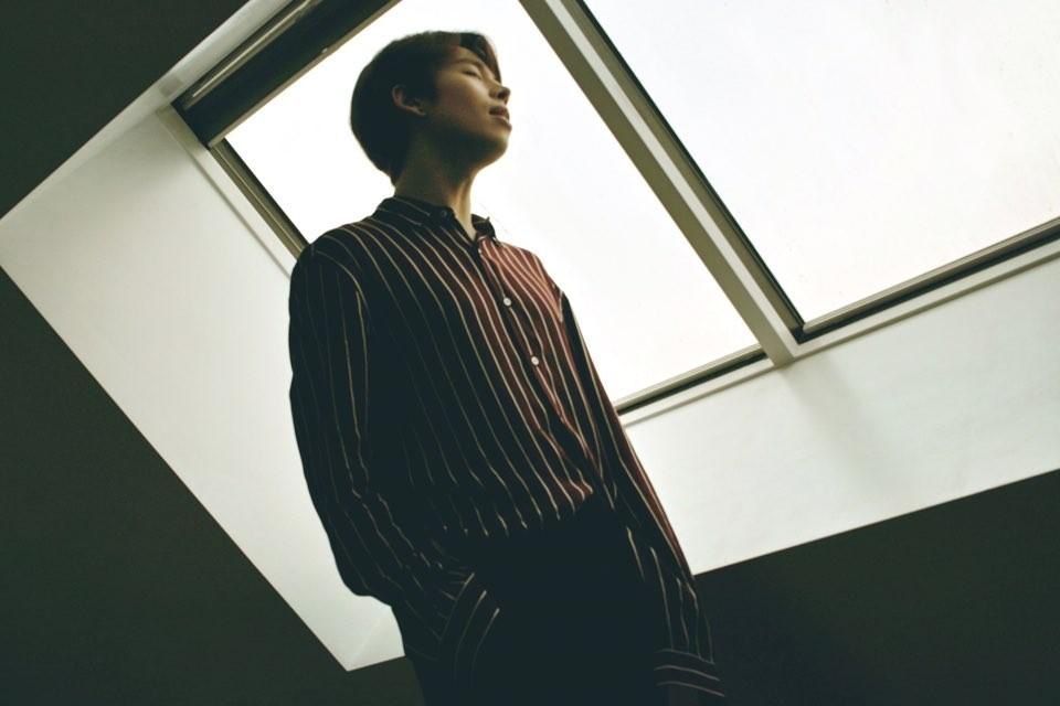 데이식스 출신 임준혁, 22일 자작곡 담은 첫 싱글 앨범 'Stay'로 컴백!