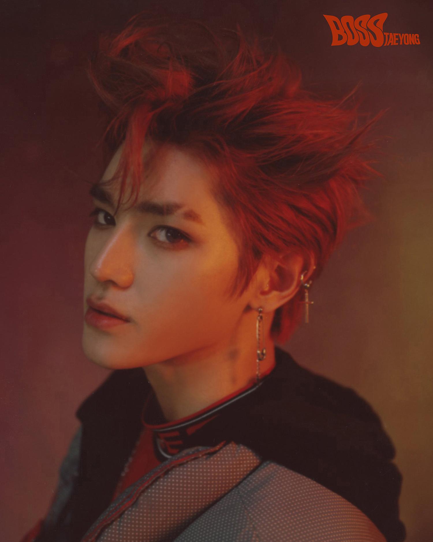 NCT U 태용, 도영, 정우 첫 티저 공개! 신곡 'BOSS'에 대한 기대감↑