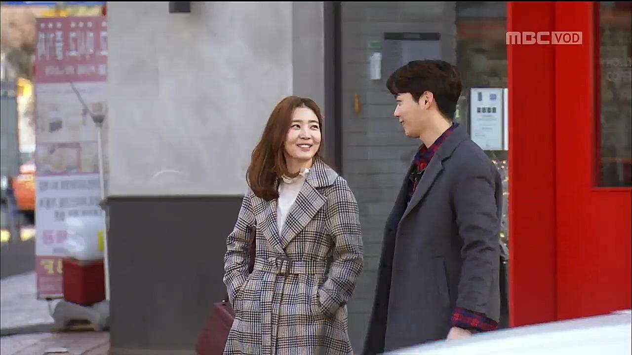 '역류' 서도영, 신다은 남매 목격 '충격'