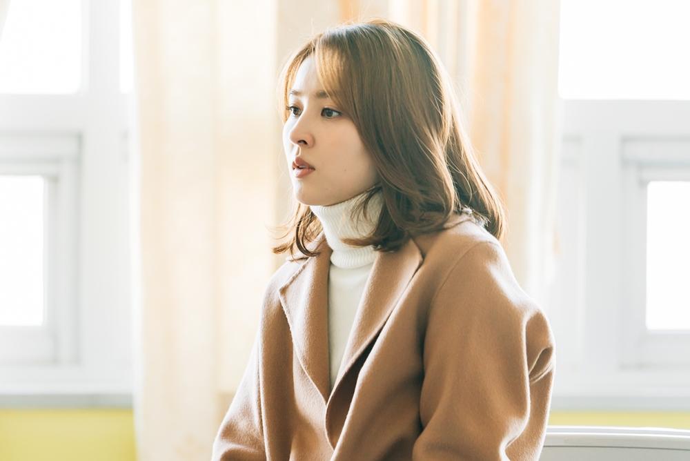 """4년 만에 복귀 앞둔 한혜진, """"'손 꼭 잡고'는 용기를 내게끔 만든 작품"""" 이미지-3"""