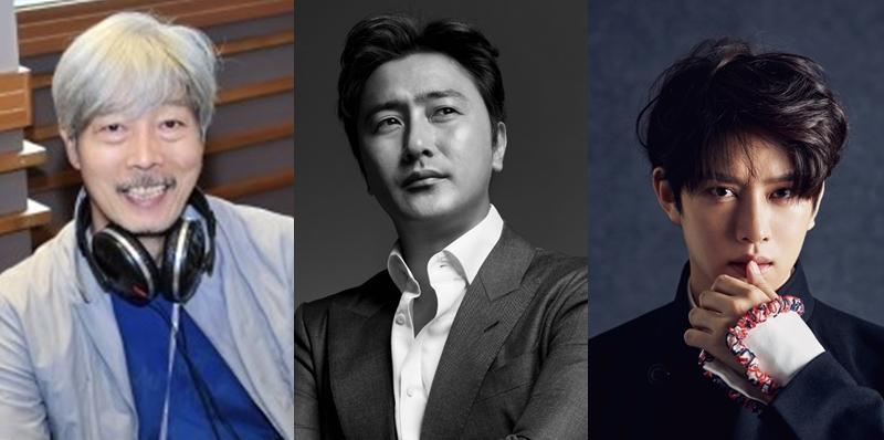 KBS2 新 예능 특급 3MC 배철수-안정환-김희철 확정 '기대UP'