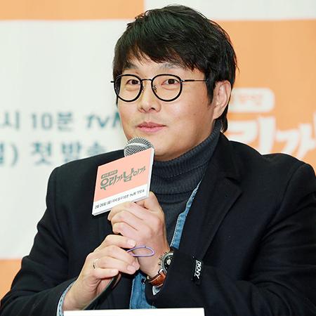 """이근찬 PD """"방탄소년단의 '팔도강산' 노래를 듣고 기획하게 된 프로그램"""""""
