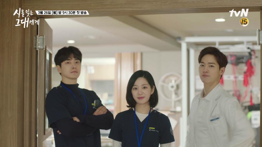 """이유비-이준혁-장동윤-데프콘-박선호, """"이번엔 우리가 주인공!"""""""