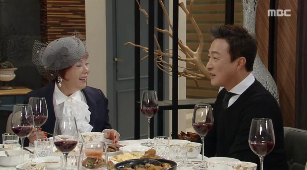 """'밥상 차리는 남자' """"페이스가 낯설지 않아"""" 김수미, 아들 이재룡 알아보나?!"""