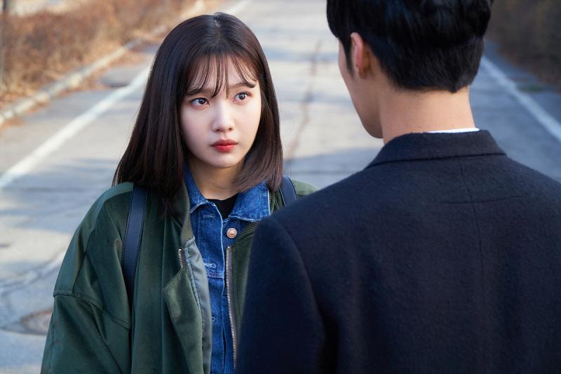 '위대한 유혹자' 우도환-조이, 유혹남녀의 美친 투샷 '시선강탈' 이미지-2