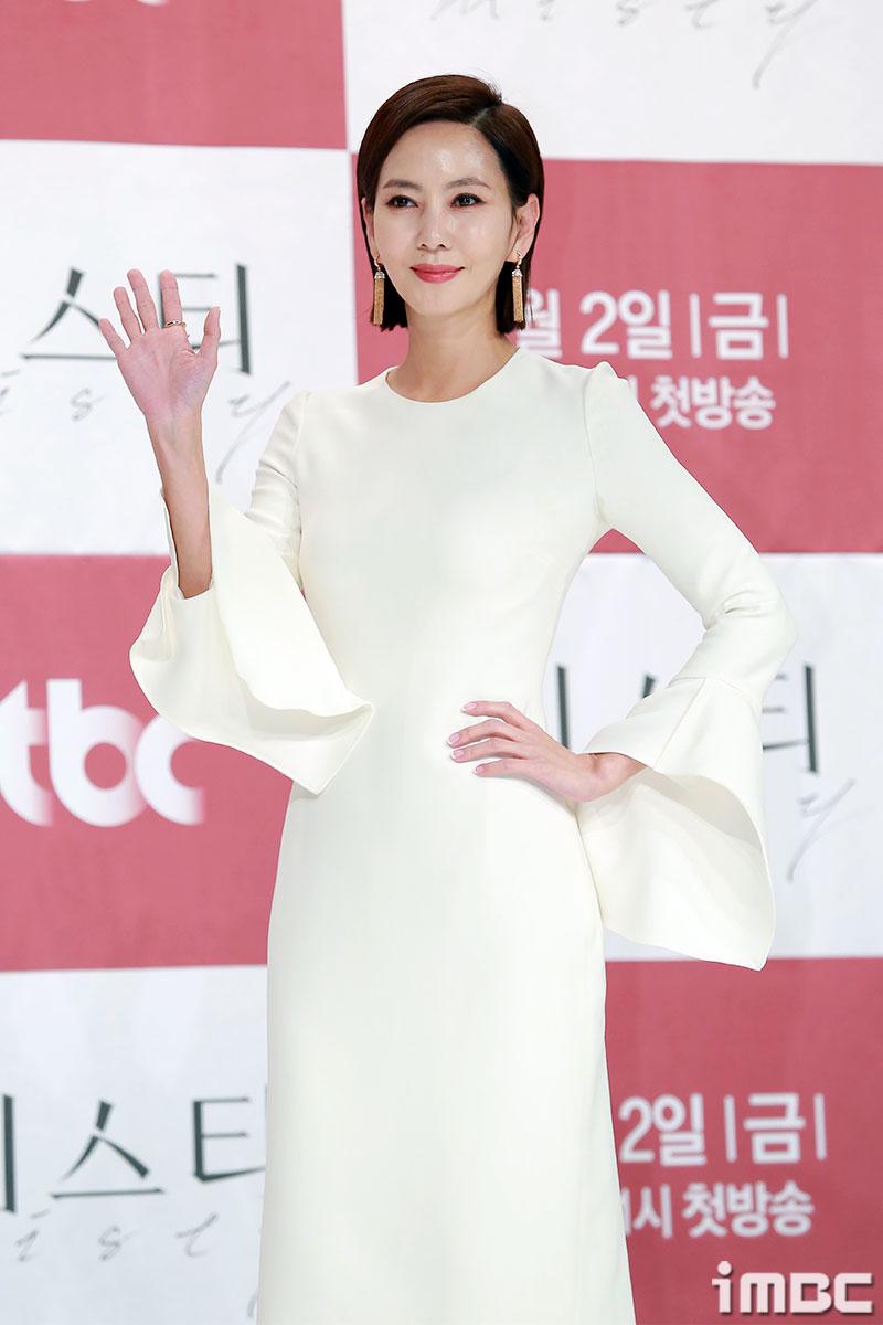 김남주, 3월 드라마배우 브랜드평판 1위! '미스티' 배우들 모두 20위권 안착