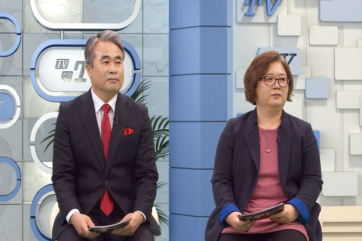 'TV 속의 TV' 'PD수첩-김기덕, 거장의 민낯' 파급효과와 미투 운동 다룬다