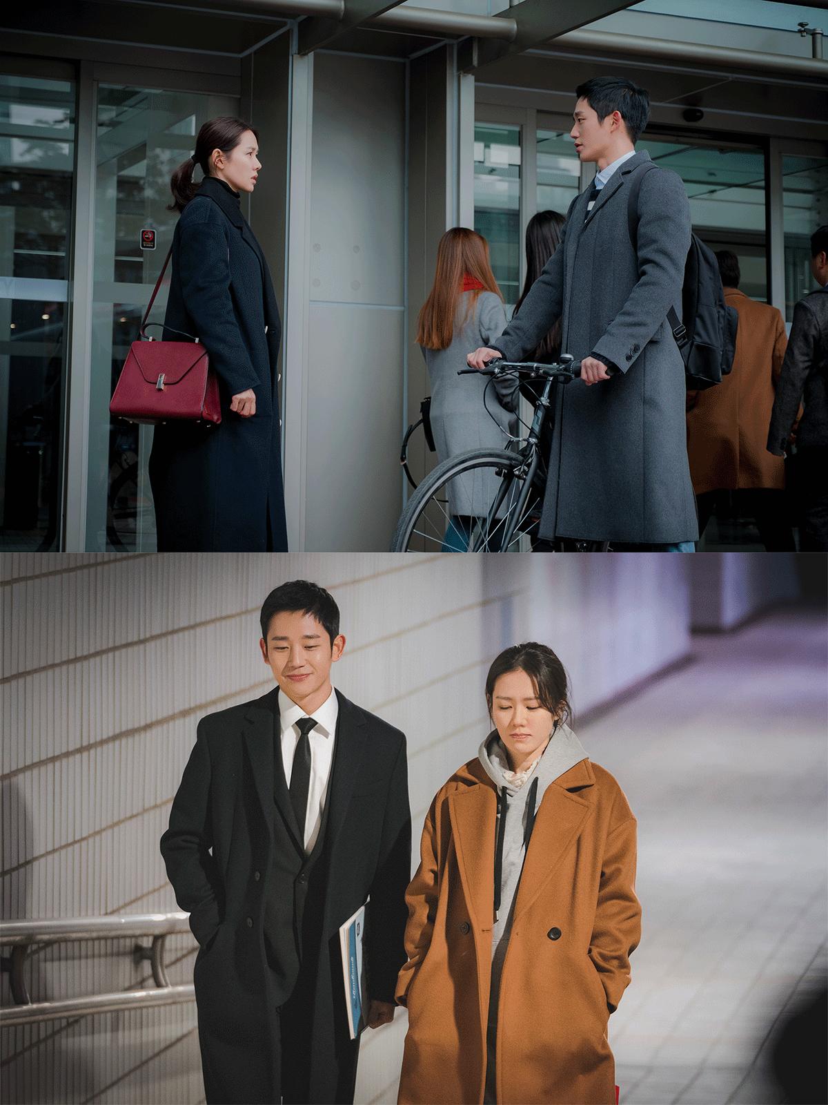 '밥 잘 사주는 예쁜 누나' 안판석 감독이 만든 특급 조합, 흥행 시너지 효과?