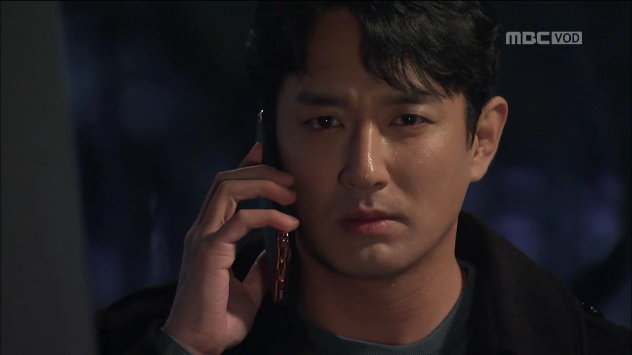 """'역류' """"사랑한다"""" 이재황, 신다은-서도영 은밀한 만남 목격하고 '절망'"""