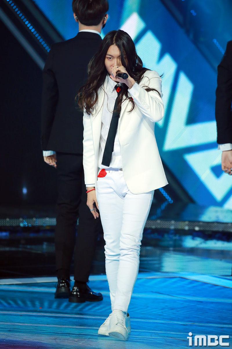 [포토] '쇼챔피언' 장문복, 강렬한 눈빛
