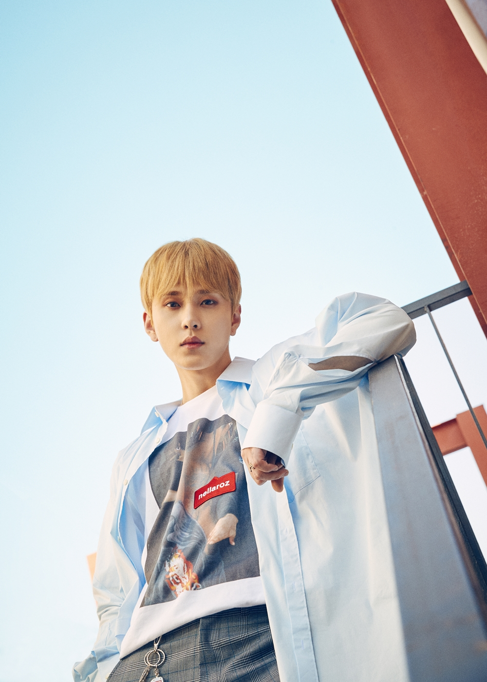 하이라이트 용준형, 22일 싱글 '소나기' 발표! 10cm 권정열 피처링 참여