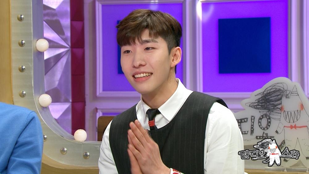 '라디오스타' 임효준, 쇼트트랙 입문은 면봉 때문? 독특 계기 공개