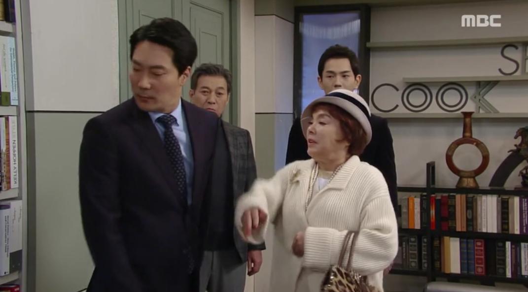 """'밥상 차리는 남자' """"누나!"""" 드디어 상봉한 김수미-이재룡!"""