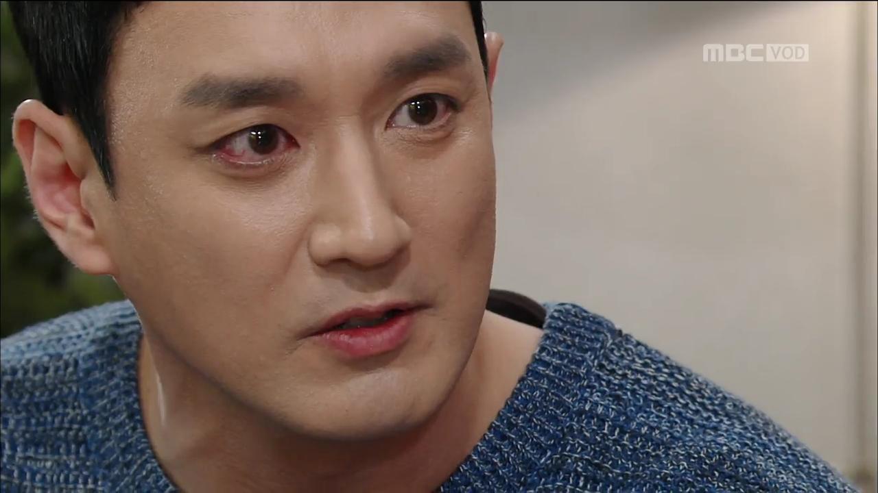 """'역류' 이재황, 정애리에 """"준희 다시 암흑 속으로 밀어 넣을 수는 없잖아요"""" 협박"""