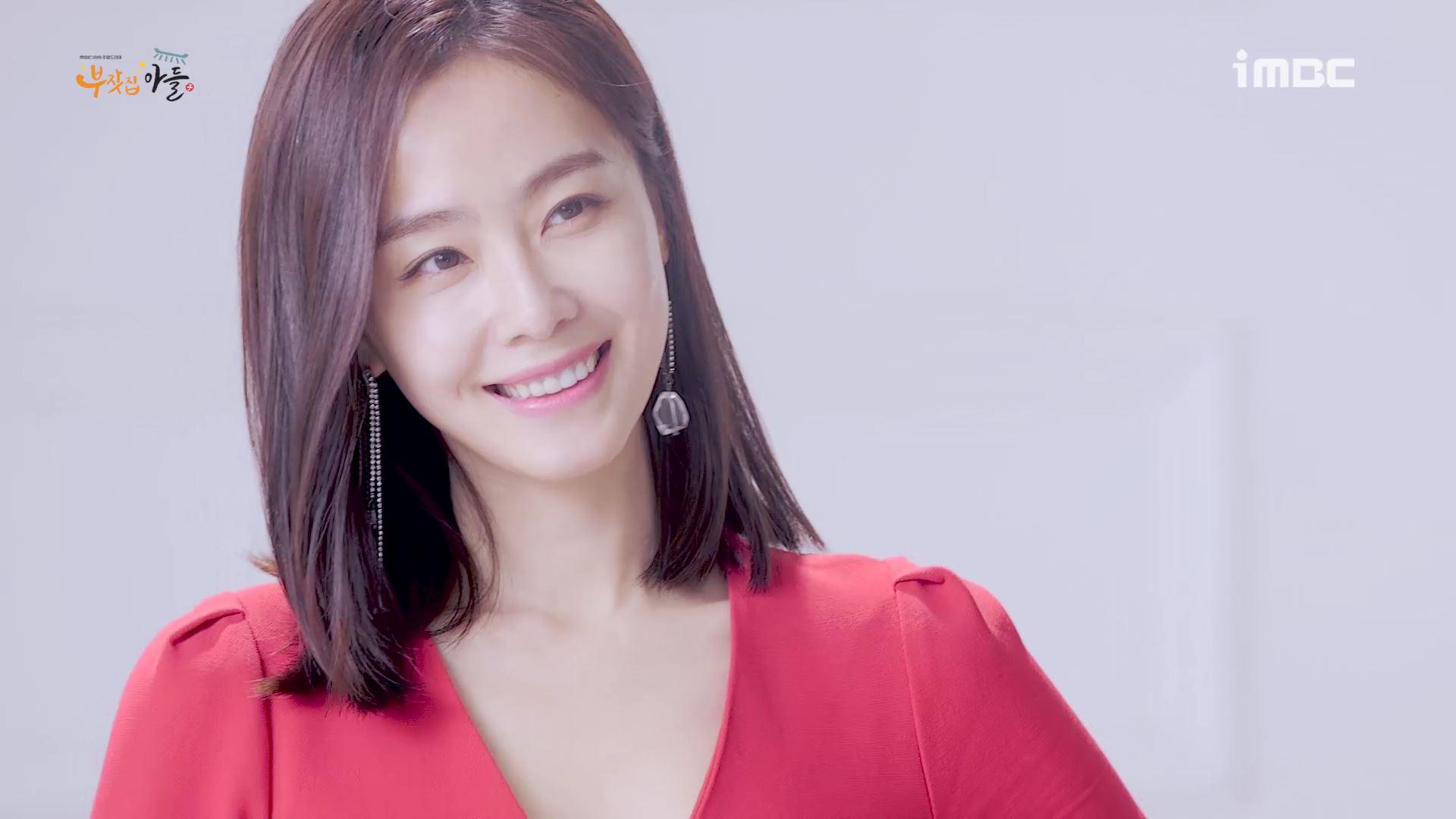 """[첫터뷰] '부잣집 아들' 홍수현, """"결혼하라는 압박 비슷해"""" 캐릭터에 공감 100%"""