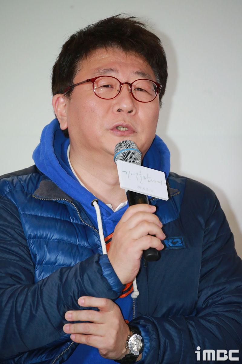 """곽경택 감독 """"제작자도 관객도 새로운 매체에 적응하려면 시간이 필요할 것"""""""