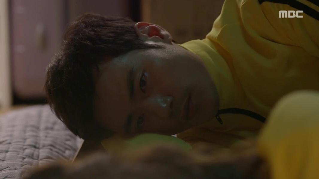 """'데릴남편 오작두' """"내가 바로 네가 찾던 그 사람"""" 김강우, 잠든 유이에게 고백! 이미지-1"""