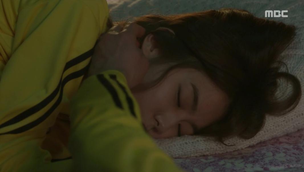 """'데릴남편 오작두' """"내가 바로 네가 찾던 그 사람"""" 김강우, 잠든 유이에게 고백! 이미지-2"""
