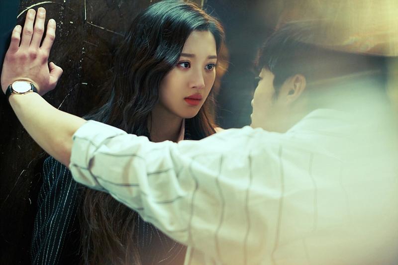 '위대한 유혹자' 우도환, 문가영에 '벽밀' 도발...관계 파국 맞나? '시선집중' 이미지-2