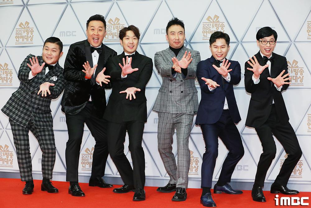 '최다 1위' 주인공의 위엄! 종영 앞둔 '무한도전', 3월 한국인이 좋아하는 TV프로그램 1위