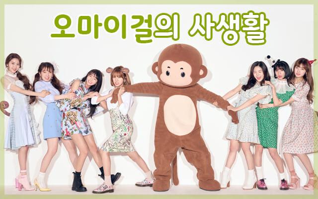 오마이걸, '오마이걸의 사생활 시즌2' 완전체 출격! 상황극부터 눕방까지…