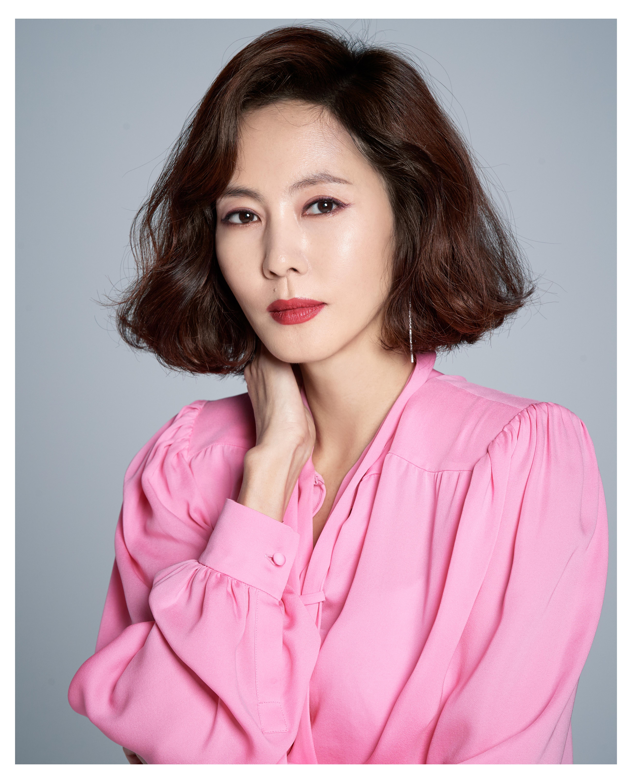 [人스타] 김남주가 이야기 하는 #김승우 #아이들 #엄마