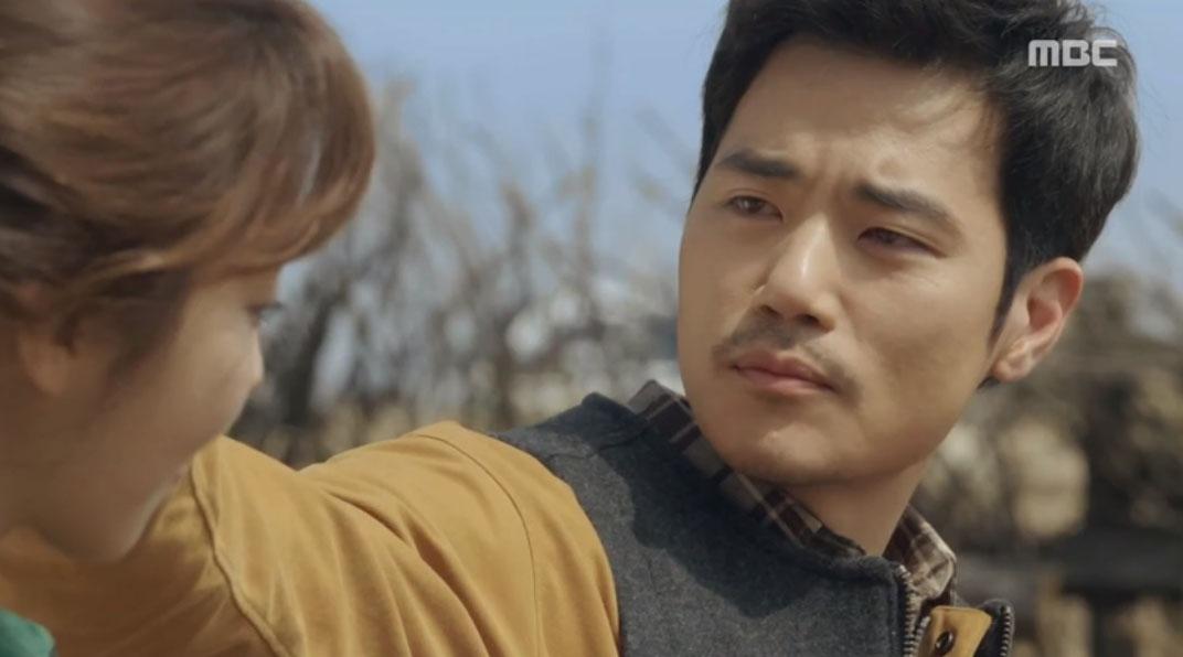 """'데릴남편 오작두' 양말도 마음도 나누는 김강우-유이 커플 """"내 맘 왜 몰랐는데?!"""" 이미지-1"""