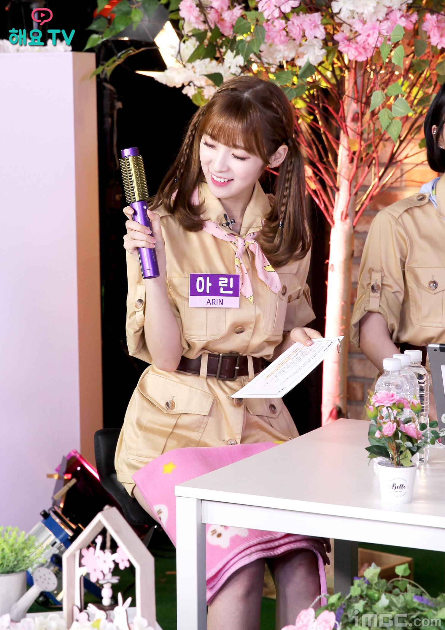 [비하인드①] 오마이걸의 PPL 200% 활용법! 광고주님들 연락바람 (해요TV-오마이걸의 사생활 1화)