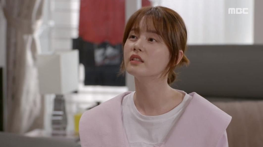 """'부잣집 아들' """"부티나던데~"""" 김주현 남친에 급호감+관심 보이는 윤유선!"""