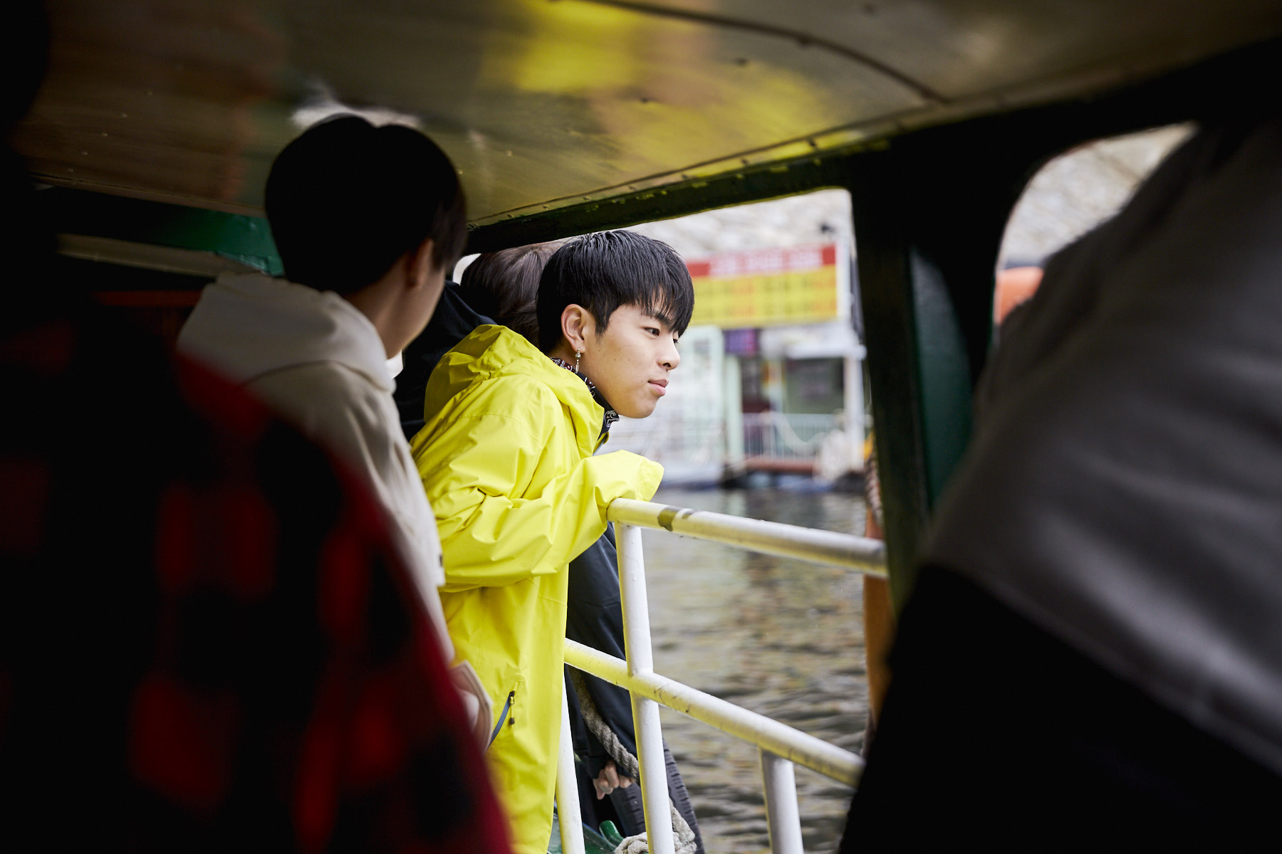 '이불 밖은 위험해' 아이콘 구준회, 시 쓰고 그림 그리는 '감성 집돌이'의 등장!
