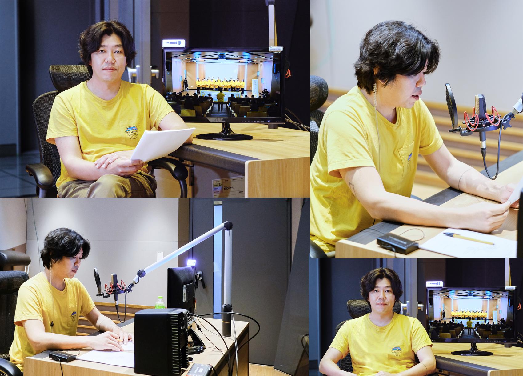 'MBC스페셜' 이상순, 첫 내레이션...세월호 4주기 특집 1부 '너를 보내고...-416 합창단의 노래' 참여