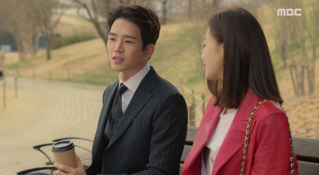 """'부잣집 아들' """"우린 제법 잘 어울려요~"""" 홍수현에게 다가온 새 사랑!?"""