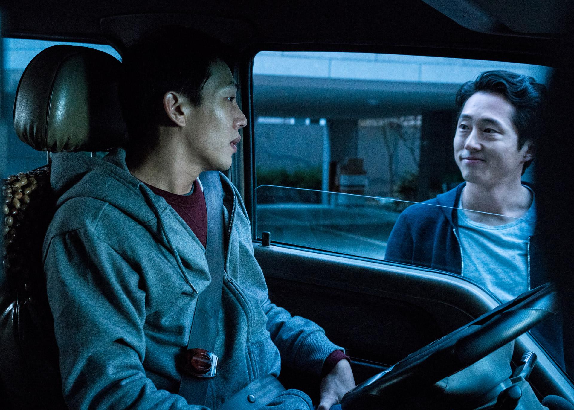 '버닝' 유아인과 스티븐 연의 만남, 이창동 감독과 어떤 시너지?