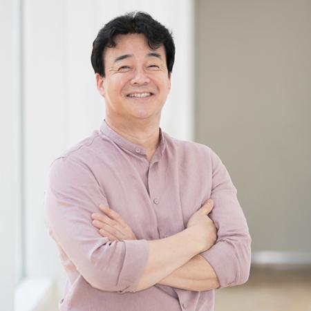 """백종원 """"이영자와의 맛표현 대결? 이영자가 더 고급져"""""""