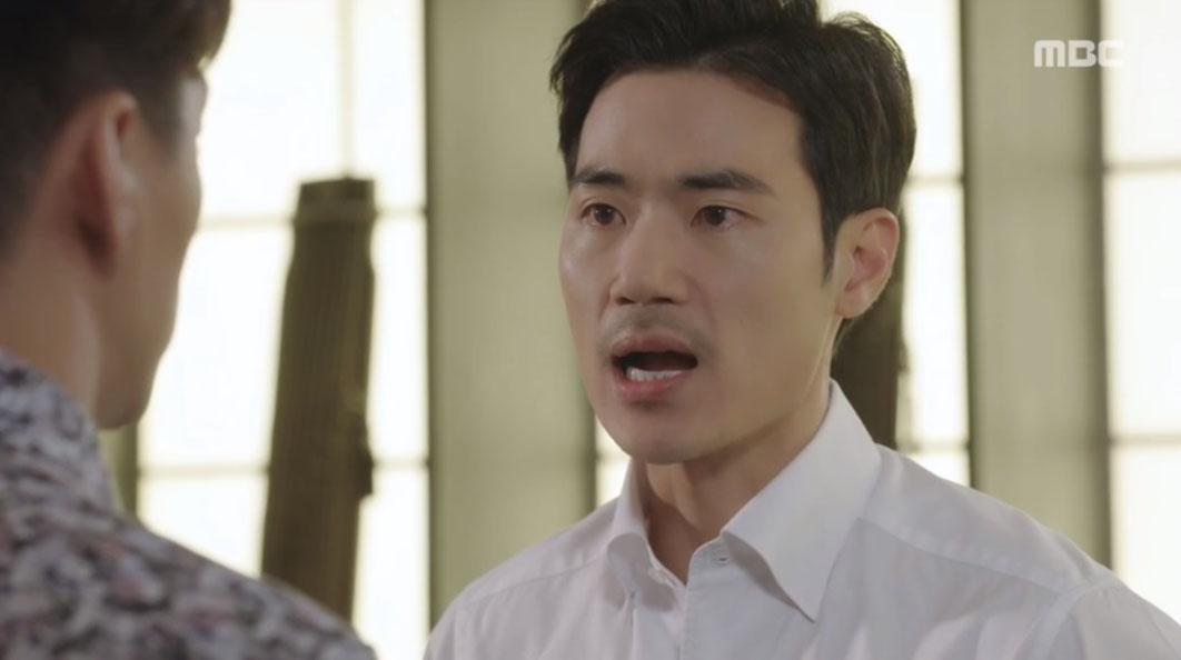 """'데릴남편 오작두' 정상훈에게 화풀이하는 김강우 """"나 구경시켜?!"""" 이미지-1"""